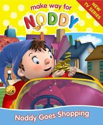 noddy shopping noddy enid blyton