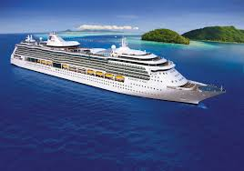 radiance of the seas reviews royal caribbean international