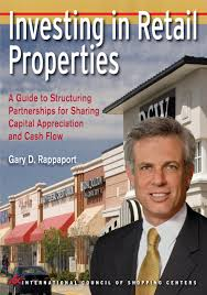 garys guide investing in retail properties a guide to structuring partnerships