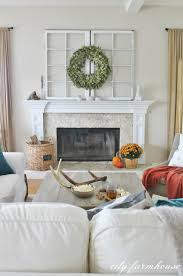 Inside Decorated Homes Thanksgiving Ideas Mommy Blogs Decorate Home For Summer Fall