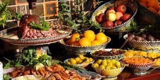 spécialité africaine cuisine à la découverte du monde culinaire de l afrique du sud