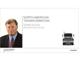 volvo north america headquarters volvo ab volaf investor presentation slideshow volvo ab