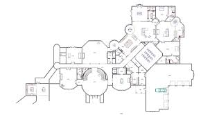chief architect floor plans mansions more partial floor plans i have designed part 2