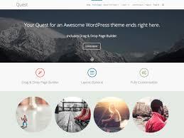 wordpress layout how to quest wordpress theme wpism