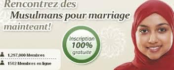 rencontre mariage muslima site de rencontre pour musulman