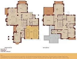 villa for sale in type 17 mirador 2 arabian ranches mirador