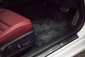 lexus is350 f sport seat covers 2015 lexus is350 f sport onpoint