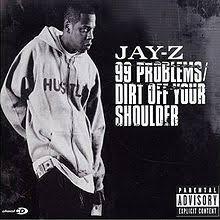 Jay Z 100 Problems Meme - 99 problems wikipedia