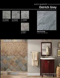 Catalina Canyon Tile 6x6 by Msi Slabs And Countertops Simplebooklet Com