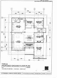 one story bungalow house plans one story house plans thailand fresh modern e story house plans e