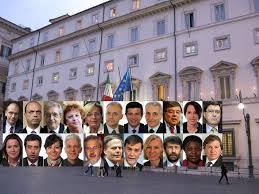 consiglio dei ministri europeo ministri ecco tutti i nomi