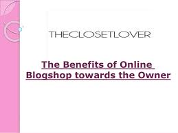 blogshop singapore online blogshop singapore