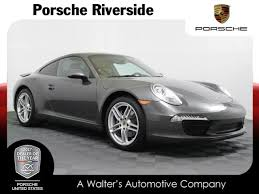 porsche 911 certified pre owned certified pre owned 2015 porsche 911 coupe in riverside