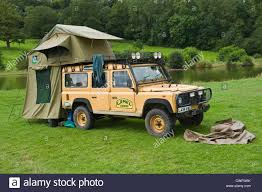 land rover discovery safari camel trophy land rover defender stock photo royalty free image