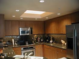 recessed lighting in kitchens ideas recessed lights for collection also kitchen ideas