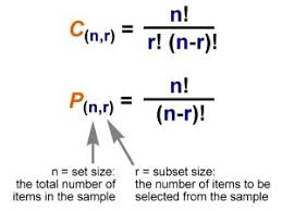 best 25 permutation formula ideas on pinterest combination