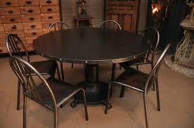 industrial look dining set u2013 apoemforeveryday com