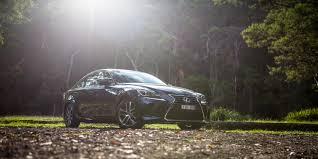 luxury lexus 2017 2017 lexus is200t luxury review caradvice