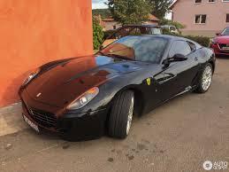 599 gtb for sale south africa 599 gtb fiorano 1 october 2016 autogespot