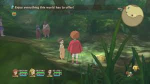 forest glade ni no kuni rolling hills east hidden green chest forest glade