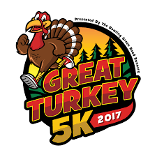 31st annual great turkey 5k bowling green road runners