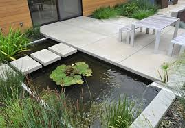 small backyard pond ideas combined with fantastic waterfall and