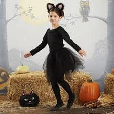 Black Halloween Costumes Girls 25 Cat Costume Kids Ideas Diy Cat Costume