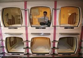 chambre d hote japon les hôtels conceptuels les plus excentriques du japon
