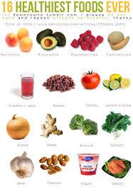 healthiest foods everrr health fitness pinterest food detox