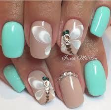 best 25 butterfly nail designs ideas on pinterest butterfly