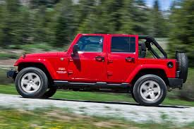how wide is a jeep wrangler 2012 jeep wrangler unlimited overview cars com