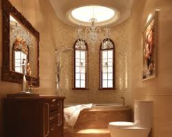 european bathroom design european style villa luxury bathroom interior design rendering
