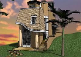 unique small home plans unique house plans cottage house plans