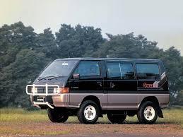 mitsubishi van mitsubishi l300 4wd autos suv vans crossovers u0026 etc pinterest