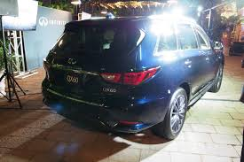 2016 infiniti qx60 refreshed 2016 infiniti qx60 makes its debut infiniti qx60 forum