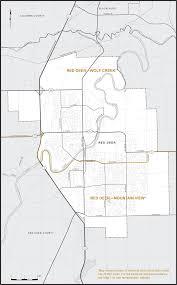Map Of Fort Mcmurray Proposed Boundaries U2013 Alberta Redistribution Federal Electoral