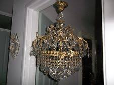 antique chandeliers ebay