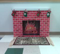 cardboard fireplaces fireplace ideas