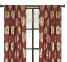 How To Make Roll Up Curtains Home Decor