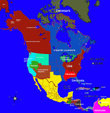 Blank America Map by Geography Blog Printable Maps Of North America Free Blank Map Of
