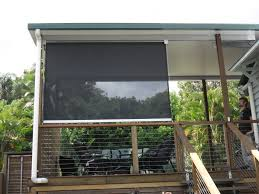 Timber Blinds And Shutters Outdoor Blinds Brisbane Timber Blind And Shutter Company