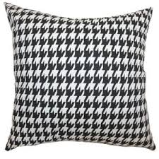 Houndstooth Comforter Traditional Houndstooth Bedding Wayfair