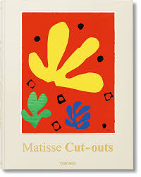 cut outs henri matisse cut outs drawing with scissors taschen books