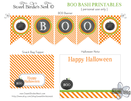 halloween party ideas charlotte moms blog