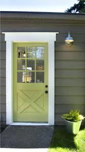 choosing yellow your house color exterior paint black front door