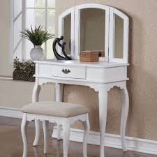 White Furniture Bedroom Ikea Bedroom Luxurious White Makeup Vanity With Drawers For Bedroom