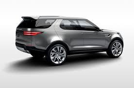 land rover discovery black land rover discovery coming to u s in mid 2017 motor trend