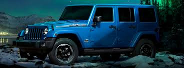 jeep wrangler in the winter jeep winter editions the faricy boys
