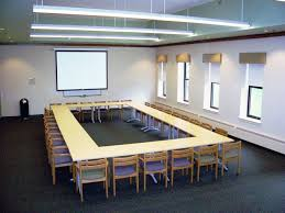 conference room facilities event planning administrative