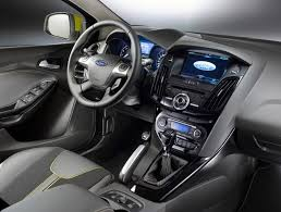 2000 Ford Focus Interior Ford Focus Information And Photos Momentcar